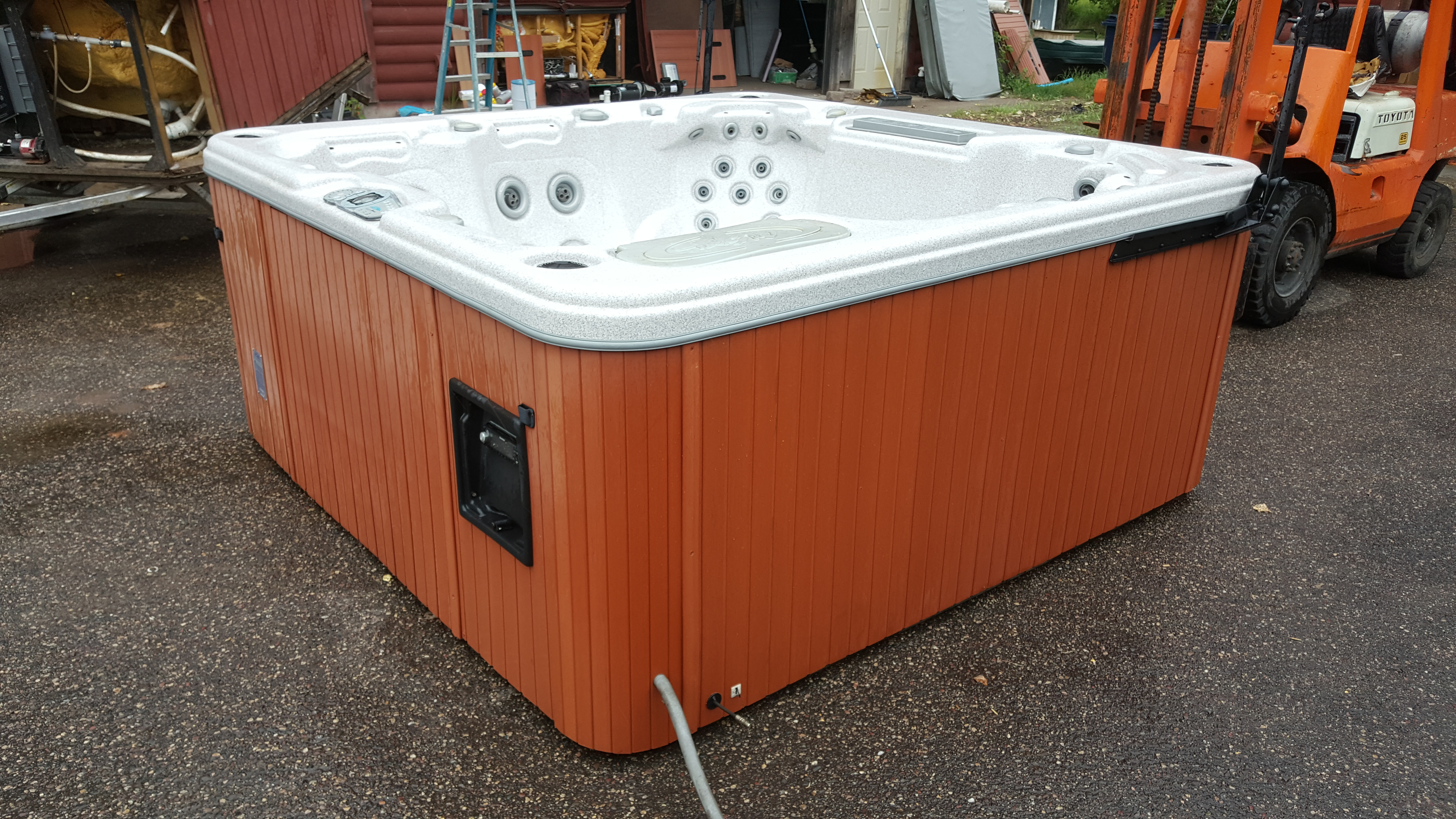 sauna used and for spa sale read city rapid in swim products stylish more hot img tub